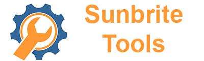 Sunbrite Tools